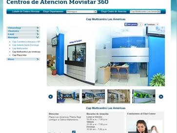 Movistar CAP 360